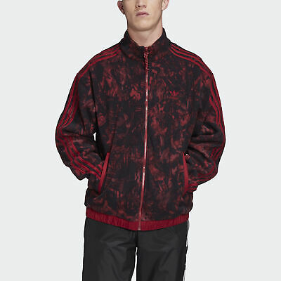 $ CDN58 • Buy Adidas Allover Print Track Jacket Men's Jackets