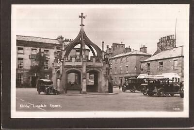 £7.99 • Buy Kirkby Lonsdale. The Square. Motor Cars. Smashing RP.