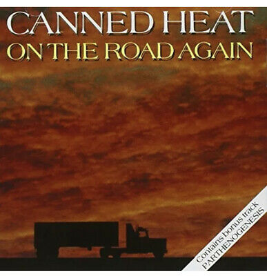 £2.99 • Buy  Canned Heat On The Road Again CD