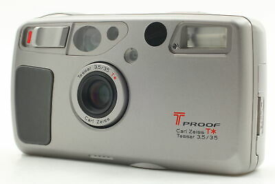 AU930.59 • Buy [Near Mint] KYOCERA T Proof YASHICA T4 Super T5 35mm Camera From JAPAN 1007