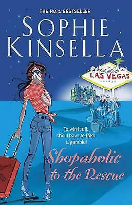 Shopaholic To The Rescue, Kinsella, Sophie • 6.72£