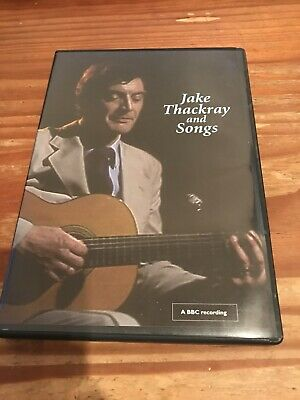 Jake Thackray And Songs • 8.95£
