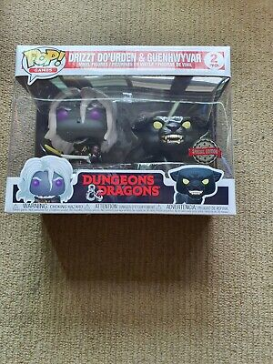 AU50 • Buy Dungeons And Dragons 2 Pack Funko Pop
