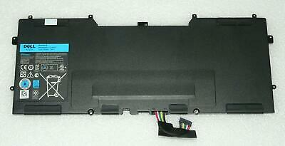 NEW Genuine DELL XPS 13 L321X L322X 9Q23 6-CELL BATTERY 47WH Y9N00 489XN WV7G0 • 77.99£