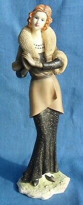 The Regal Collection Bond St., Figurine - Sophie • 9.99£