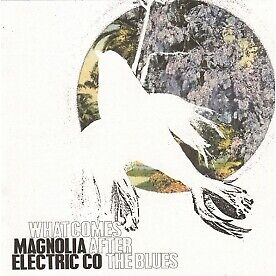 Magnolia Electric Company - What Comes After The Blues CD • 13.49£
