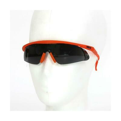 £4.90 • Buy FUXTEC Tinted Safety Glasses/goggles