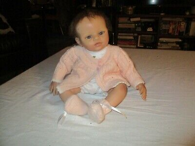 So Truly Real Poseable  Abby Rose  Doll By Marissa May 18''  • 56.14£