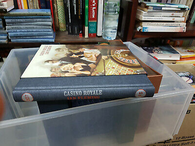 Casino Royale, Ian Fleming. Folio Society • 44.99£