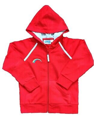 Official Rainbows Uniform -  Hoodie / Zip Jacket - Brand New • 16£