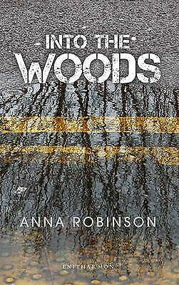 £8.16 • Buy Into The Woods, Robinson, Anna,  Paperback