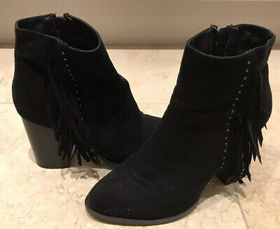 Ladies Red Herring Boots - Size 6 - In Great Condition  • 9.99£