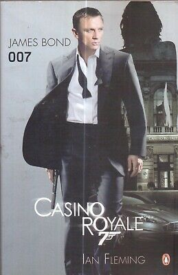 Casino Royale By Ian Fleming. 9780141028699 • 1£