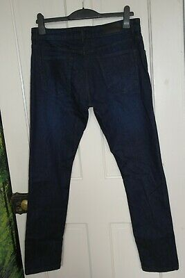Ze Enzo Blue Jeans Brand New Never Worn 34R • 5£