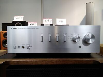 AU733.41 • Buy YAMAHA A-S501 Integrated Amplifier (Transistor) Good Condition Japan