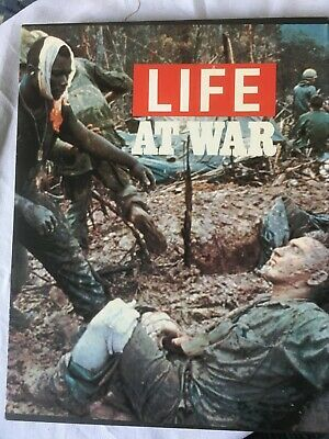 Time Life Books Live At War (Hardback) • 10.50£