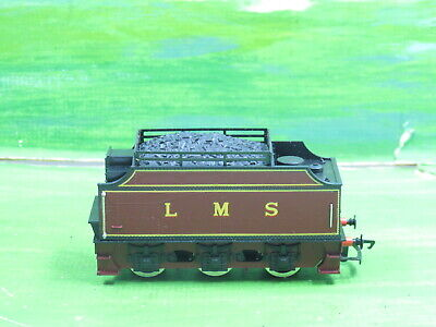 Hornby Class 5XP Patriot Loco LMS Motorised Tender - Oo Gauge • 29.99£