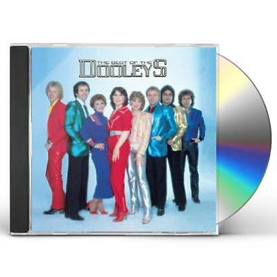 The Dooleys Best Of Sealed CD Includes Wanted The Chosen Few & Love Of My Life • 4.75£