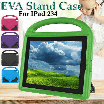 £8.39 • Buy Kids Shockproof Tablet Case Cover Foam Stand For Pad Mini 1 2 3 4 Air 2 10inch