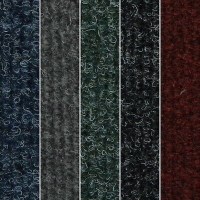 ANDES Contract Heavy Carpet Tiles Shop Home Office Kitchen Floor Flooring Cheap • 39£