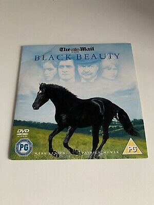 Black Beauty Dvd The Mail • 0.75£