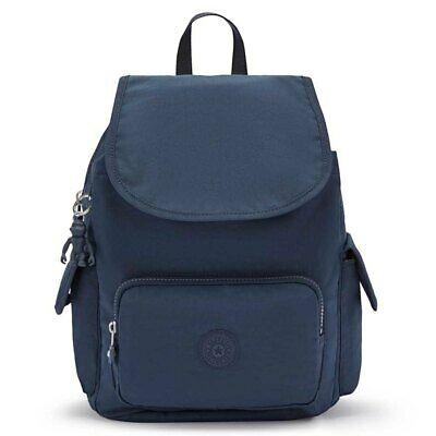 Kipling City Pack S Backpacks Suitcases And Bags Blue Unspecified • 73.99£