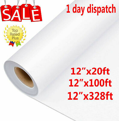 UK 100M Clear Vinyl Application Tape For Car Wall Craft Art Decal Transfer Paper • 15.99£