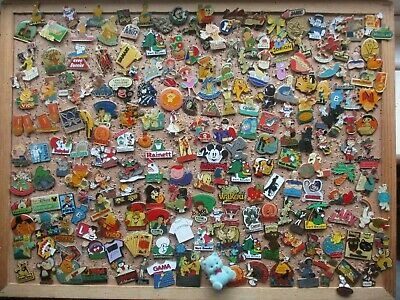 Cartoon Kids Tv Bears Comics Animals Disney 211 Enamel Pin Badge Job Lot Bundle • 10£