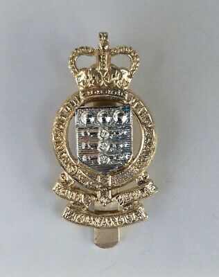Stay Bright Cap Badge Royal Army Ordnance Corps • 4.99£