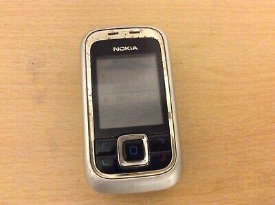 Nokia 6111 VINTAGE MOBILE PHONE FOR REPAIR OR SPARE  • 3.50£