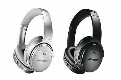 $ CDN291.51 • Buy Bose QuietComfort 35 Noise Cancelling Wireless Headphones Series II - QC35