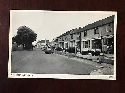 High St, East Wittering • 2£
