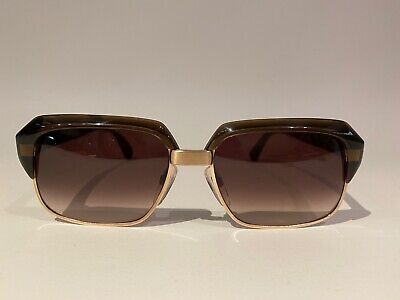 """£201.39 • Buy NOS Vintage 1980s Rodenstock """"Bertrand"""" Sunglasses Made In West Germany"""