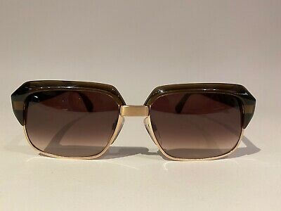 """NOS Vintage 1980s Rodenstock """"Bertrand"""" Sunglasses Made In West Germany • 204.81£"""