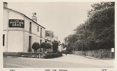 Ferry Lane, Eastham. • 1.99£