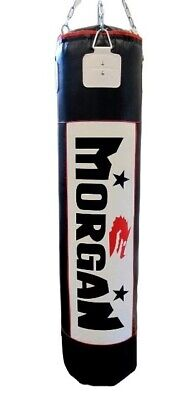 AU229.95 • Buy MORGAN 5FT Boxing Bag (Black ONLY Available)