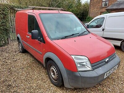 Ford Connect 1.8 Tdci Spares Or Repair  • 350£