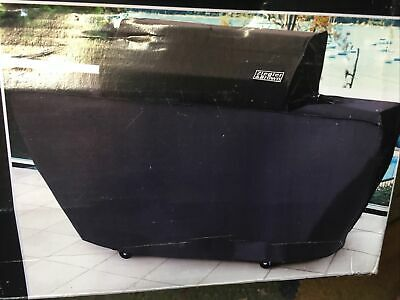 AU55 • Buy Ziegler & Brown Turbo Hooded BBQ Cover 4 Burner TBPCH4J Top Quality NEW IN BOX
