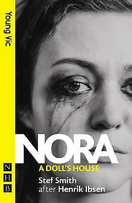 Nora: A Doll's House, Smith, Stef,  Paperback • 7.58£