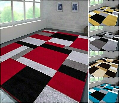 New Modern Kilas Design Large Rugs Living Room Carpets Rug Bedroom Carpets  • 41.99£