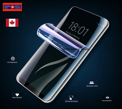 $ CDN3.89 • Buy Screen Protector For Samsung Galaxy Note 8 Note 9 Note 10 Note 10+ Note 20 Ultra