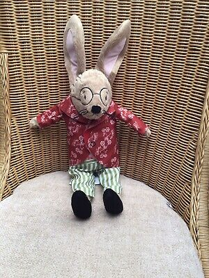 Ikea Piphare Hare Soft Toy • 5.95£