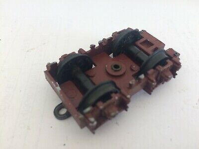 TRIANG HORNBY 3046 LORD OF THE ISLES FRONT 4 WHEEL BOGIE & Coupling R354 GC • 18.55£