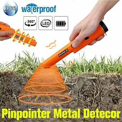GP Pointer Probe Metal Detector Portable Pinpointer Pinpoint Waterproof Detector • 16.89£