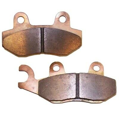 $34.95 • Buy New Rear Brake Pad Fits Yamaha Yz125 250 1989-97 Yfz 450 2004-05 3sp-w0045-00-00