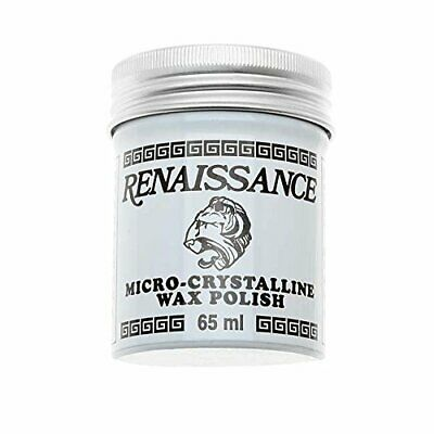 Renaissance Micro-Crystalline Wax Polish (65 Ml) • 11.57£