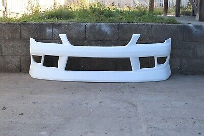 $485 • Buy FOR LEXUS IS300 IS200  ALTEZZA Front Bumper BN-Sports Type2