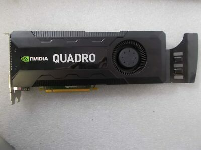 $ CDN229.03 • Buy HP NVIDIA Quadro K5000 Graphics Video Card 4GB GDDR5 701980-001 699126-001