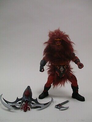 $53.95 • Buy 200x Neca He Man Motu Masters Of Universe Grizzlor Staction Mini Statue Loose