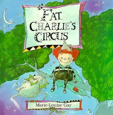 $ CDN6.57 • Buy Fat Charlie's Circus By Marie-Louise Gay